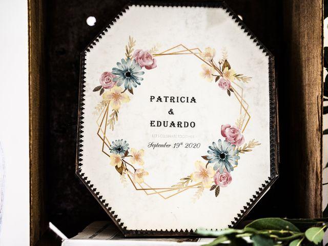 La boda de Eduardo y Patricia en Antequera, Málaga 66