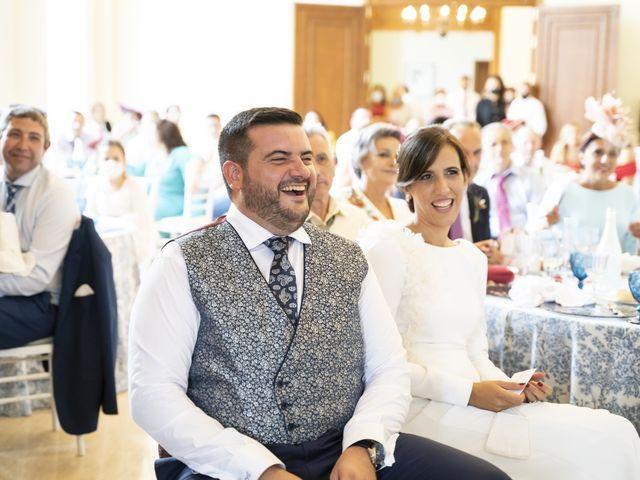 La boda de Eduardo y Patricia en Antequera, Málaga 71