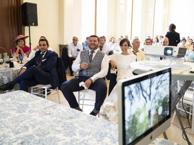 La boda de Eduardo y Patricia en Antequera, Málaga 72