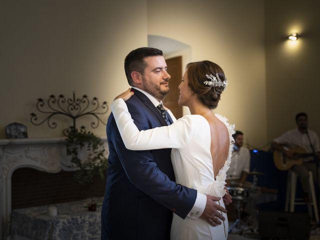 La boda de Eduardo y Patricia en Antequera, Málaga 75