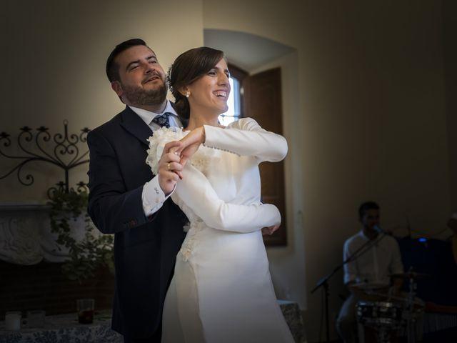 La boda de Eduardo y Patricia en Antequera, Málaga 76