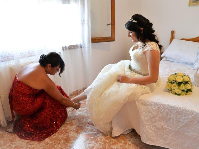La boda de Luis y Maricarmen en Salou, Tarragona 2