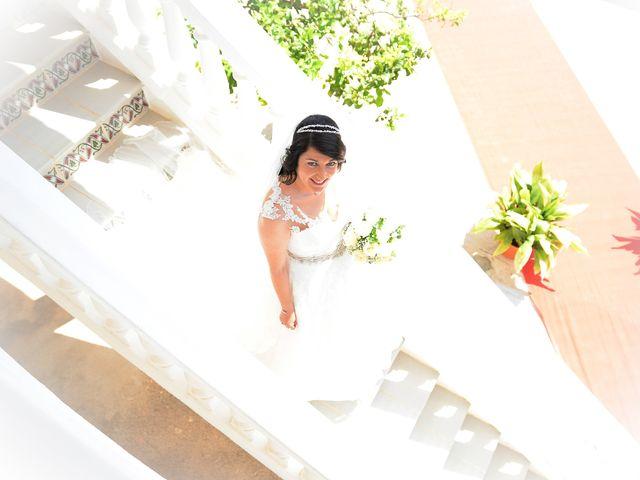 La boda de Luis y Maricarmen en Salou, Tarragona 5