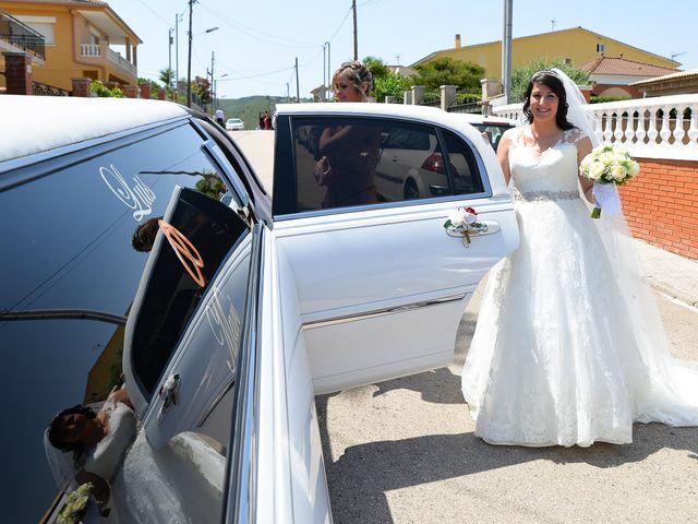 La boda de Luis y Maricarmen en Salou, Tarragona 7