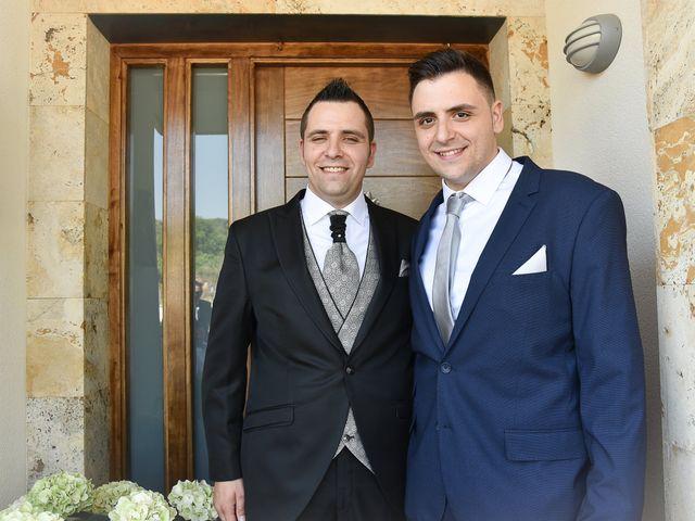 La boda de Luis y Maricarmen en Salou, Tarragona 9