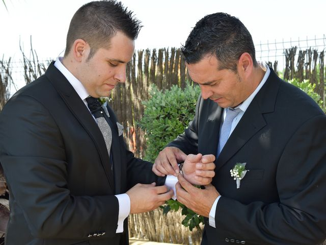 La boda de Luis y Maricarmen en Salou, Tarragona 10