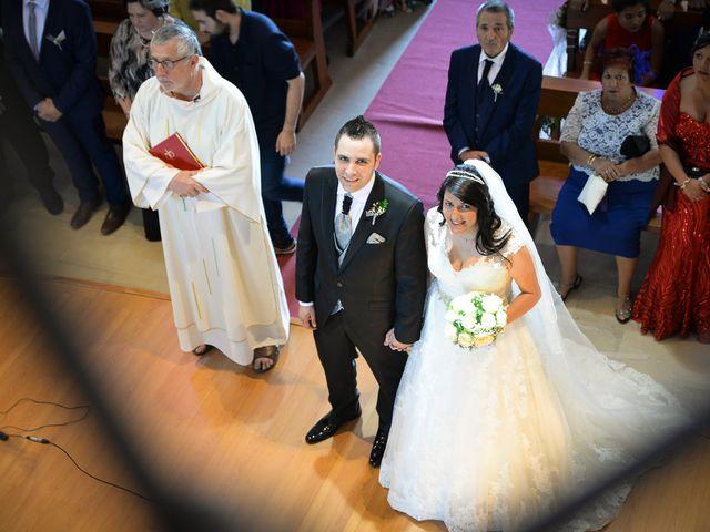 La boda de Luis y Maricarmen en Salou, Tarragona 12