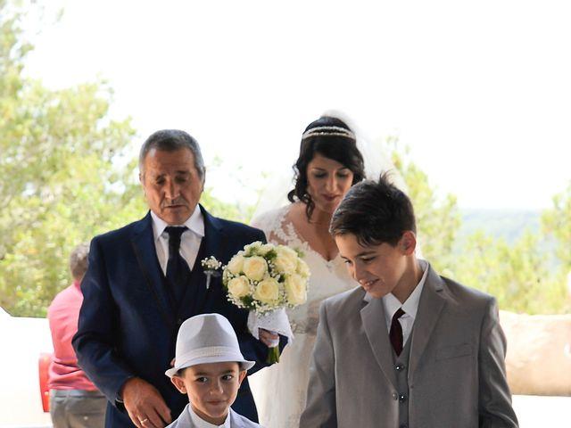 La boda de Luis y Maricarmen en Salou, Tarragona 13