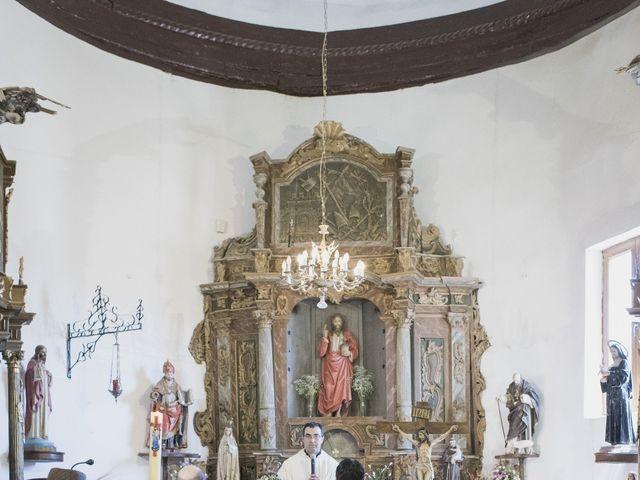 La boda de Alan y Paloma en León, León 10