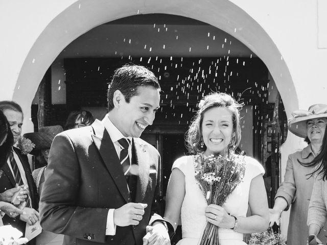 La boda de Alan y Paloma en León, León 1
