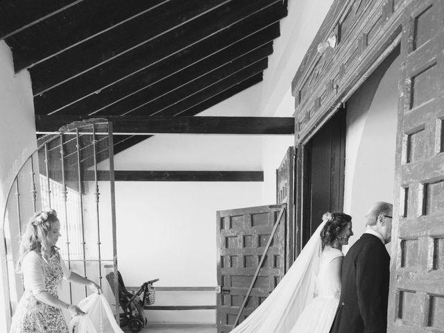 La boda de Alan y Paloma en León, León 9