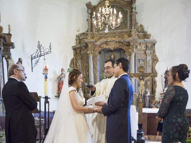 La boda de Alan y Paloma en León, León 11