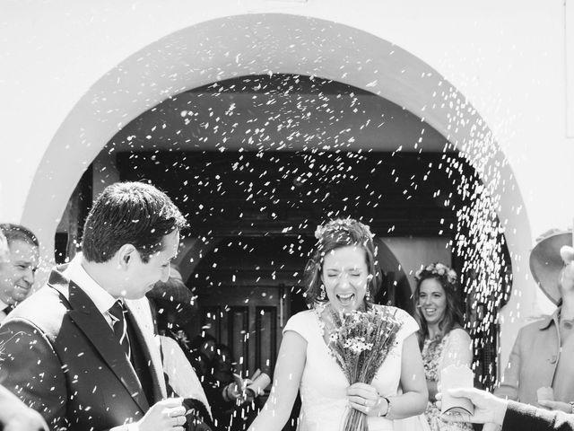 La boda de Alan y Paloma en León, León 12