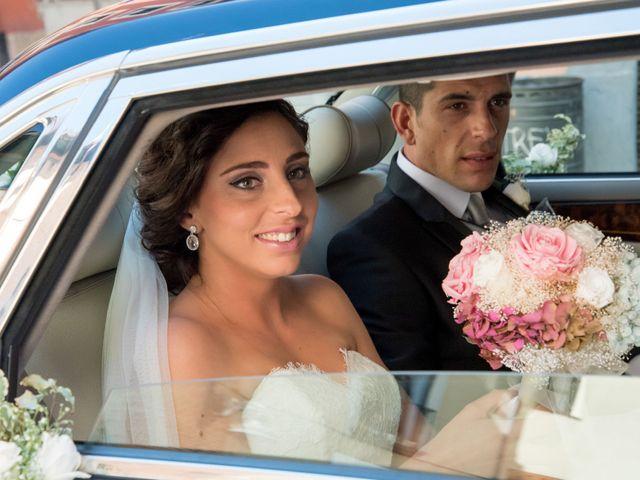 La boda de Santiago  y Veronica en Valladolid, Valladolid 18