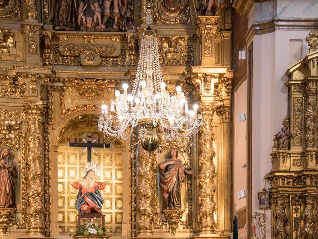 La boda de Santiago  y Veronica en Valladolid, Valladolid 20