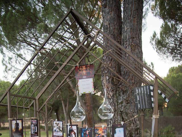 La boda de Santiago  y Veronica en Valladolid, Valladolid 31