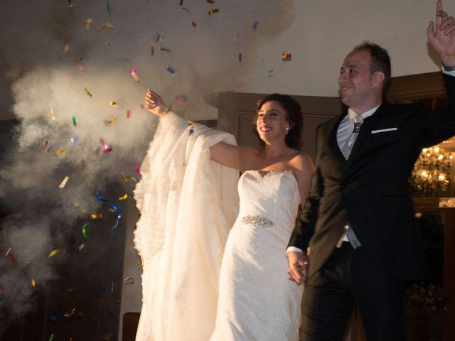 La boda de Santiago  y Veronica en Valladolid, Valladolid 34