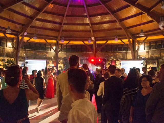 La boda de Santiago  y Veronica en Valladolid, Valladolid 40