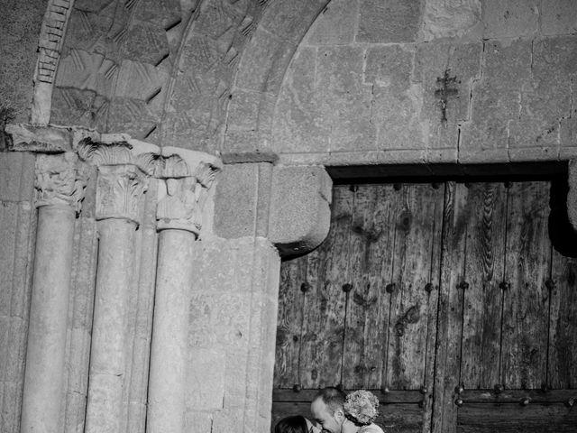 La boda de Santiago  y Veronica en Valladolid, Valladolid 2