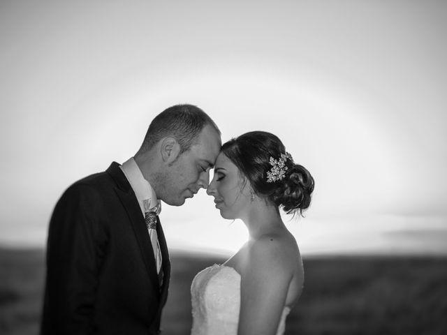 La boda de Veronica y Santiago