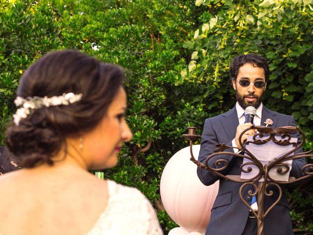 La boda de Fernando y Elena en Arroyomolinos De La Vera, Cáceres 12