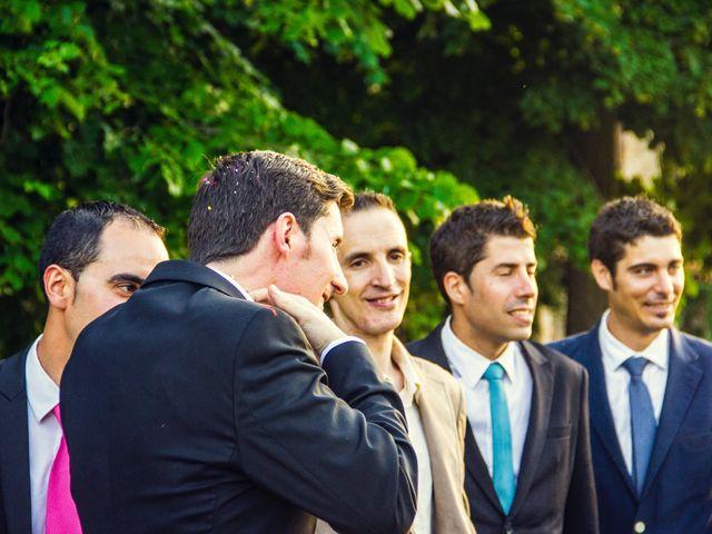 La boda de Fernando y Elena en Arroyomolinos De La Vera, Cáceres 23