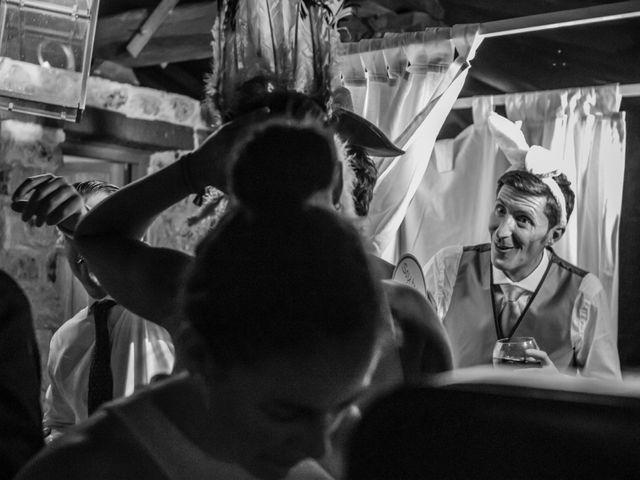 La boda de Fernando y Elena en Arroyomolinos De La Vera, Cáceres 36