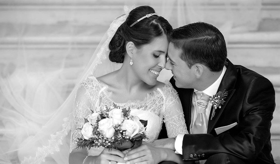 La boda de Sergio y Cristina en Cádiz, Cádiz