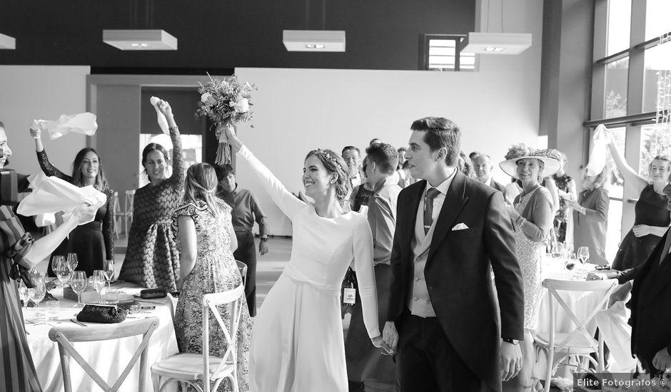 La boda de Luis y Adriana en Benicàssim/benicasim, Castellón