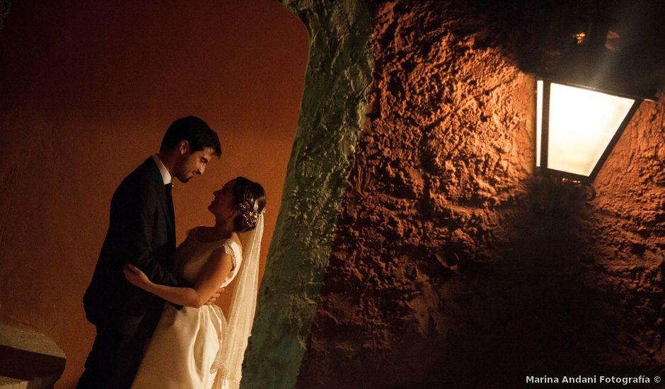 La boda de Josep y Irene en Picanya, Valencia
