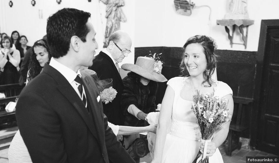 La boda de Alan y Paloma en León, León