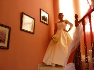 La boda de Lidia  y Raúl 1