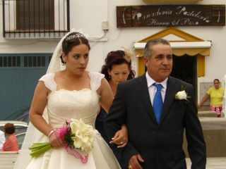La boda de Lidia  y Raúl 2