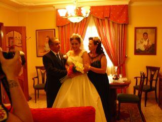 La boda de Lidia  y Raúl 3