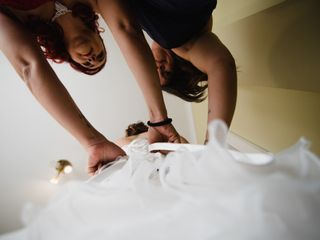 La boda de Ana y Raul 1