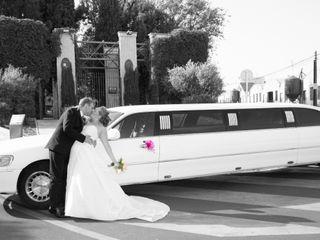 La boda de Carol y Javier 1