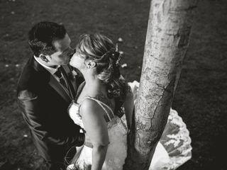 La boda de Rosa y Jose Carlos