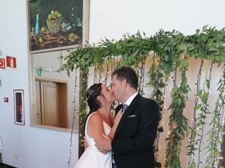 La boda de Miriam  y Nacho  2