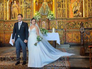 La boda de Miriam  y Nacho
