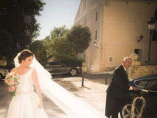 La boda de Martín y Magdalena 2