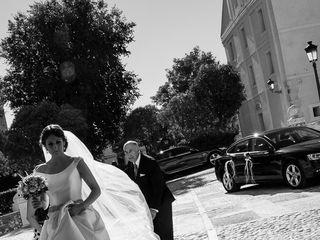 La boda de Martín y Magdalena 3