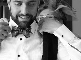 La boda de Carmen y Ángel 1