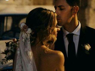 La boda de Carmen y Francisco  2