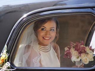 La boda de Claudia y Lauta 1