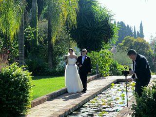 La boda de Verónica  y Rafael 2