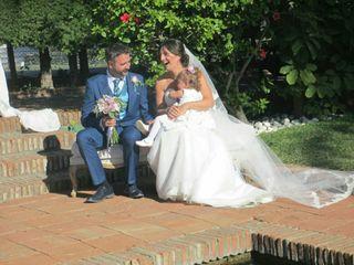 La boda de Verónica  y Rafael