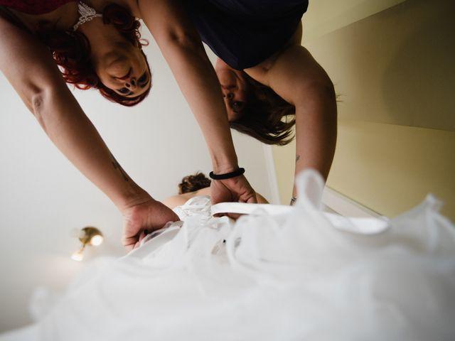 La boda de Raul y Ana en Reus, Tarragona 2