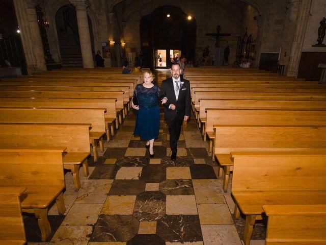 La boda de Raul y Ana en Reus, Tarragona 13