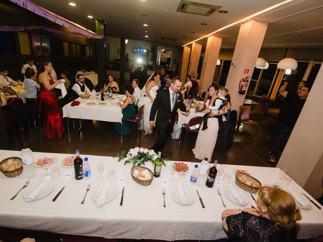 La boda de Raul y Ana en Reus, Tarragona 16