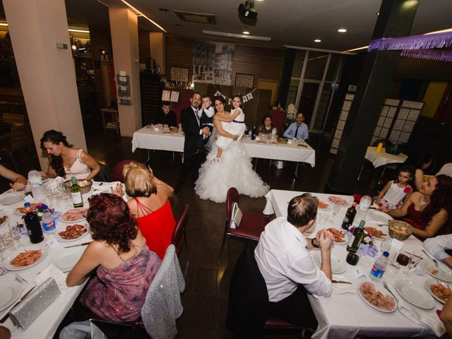 La boda de Raul y Ana en Reus, Tarragona 17